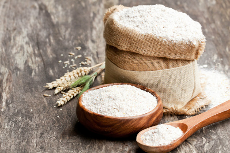 Flour - Aljazeera export Pvt Ltd
